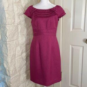 Kay Unger Rose Pink Dress Size 10